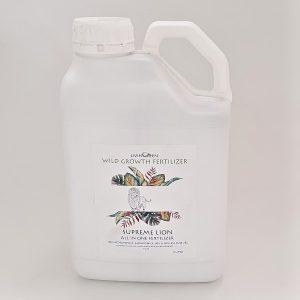 דשן נוזלי למערכות הידרופוניות 5 ליטר