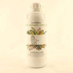 דשן נוזלי למערכות הידרופוניות 1 ליטר