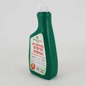 נימפר- תכשיר הדברה ירוקה