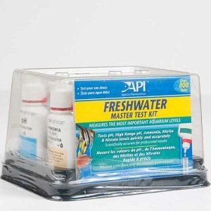 ערכות בדיקה למים מתוקים – 5 מדדים