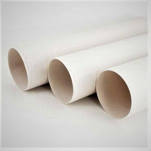 """תעלה לגידול הידרופוני באורך 4 מטר- צינור 110 מ""""מ, 4"""""""