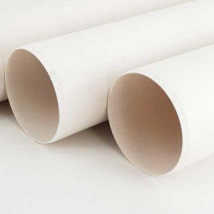 """תעלה לגידול הידרופוני באורך 4 מטר- צינור 160 מ""""מ, 6"""" (60 ש""""ח למטר)"""