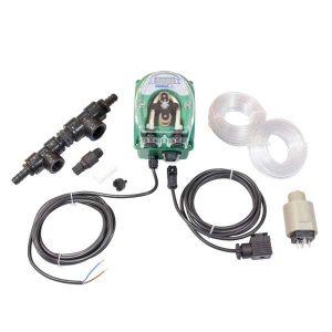 מאזנת מוליכות חשמלית (EC) אוטומטית – ProSystem Aqua