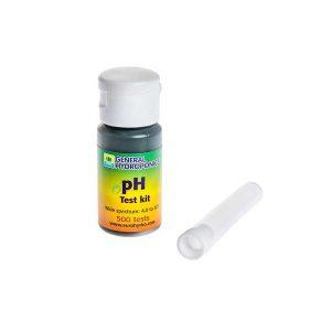 קיט לבדיקת pH במערכות הידרופוניות
