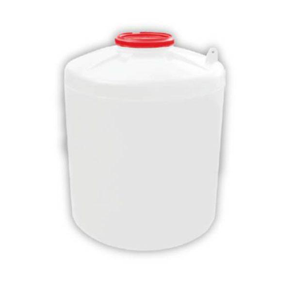 מכל אגירה בנפח 1000 ליטר לבן