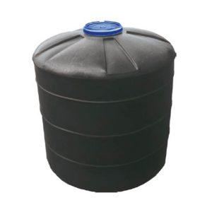 מכל אגירה בנפח 2500 ליטר