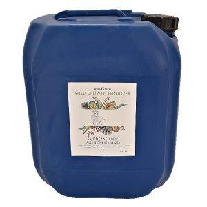 דשן למערכות הידרופוניות נוזלי 18 ליטר