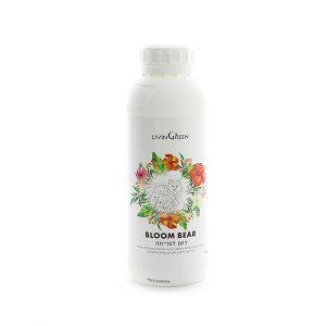 Bloom Bear – דשן לשלב הפריחה – 1/5 ליטר